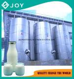 Grande serbatoio esterno del latte dell'acciaio inossidabile