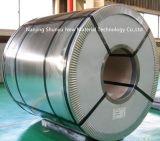 電流を通された鋼鉄コイルかシートまたはストリップ亜鉛鋼鉄またはGI
