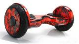 [هوفربوأرد] 10 بوصة كهربائيّة لوح التزلج [2وهيل] نفس يوازن كهربائيّة [سكوتر] اثنان عجلة ذكيّة لوح التزلج كهربائيّة