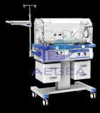 AG Iir002b 집중 치료 장비 의학 아기 부화기