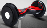 10 polegada Self-Balancing Scooter eléctrico com RC, Bluetooth, saco