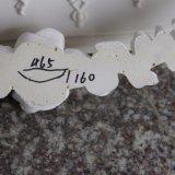 ポリウレタンローズのアップリケか装飾または上張りHnS055