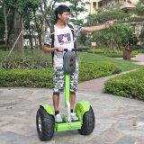 無効のための2つの車輪の電気スクーターのバランスをとっている300cc自己