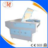 Máquina de estaca profissional do laser com preço de disconto (JM-1390-4T)