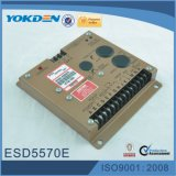 Contrôleur électronique de vitesse de générateurs d'ESD5570e ESD5500e
