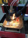 Mini macchina per incidere d'acciaio di pietra di piccola dimensione da tavolino Jsx-3025