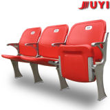 3-Seater de Wachtende Plastic Zetels van de Stoelen van het Kussen van de Stoel Zachte Wachtende voor de Zetels blm-4671s van het Stadion