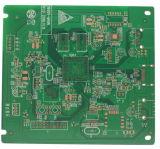 1.6mm de Raad van de Weerstand van de Raad van 4 PCB van de Laag voor Elektronische Componenten