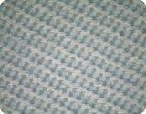 폴리에스테 나일론에 의하여 구성되는 길쌈된 Microfiber 와이퍼