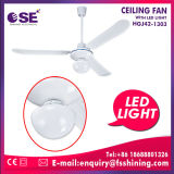 LED 빛을%s 가진 에너지 절약 220V 백색 천장 선풍기