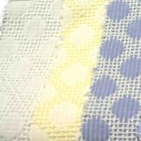 Tessuto chimico tinto del poliestere del tessuto per il tessuto uniforme di Garmen del vestito del cappotto della donna