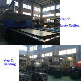 Fabrication chinoise de fabrication de tôlerie en Chine