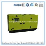 250kVA type silencieux générateur diesel de marque de Sdec avec l'ATS
