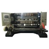 Aufschlitzende und Rückspulenmaschine große Geschwindigkeit 200 M/Min