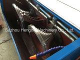 Hxe-10dt Groß-Dazwischenliegende kupferne Drahtziehen-Maschine mit Annealer
