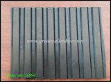 Широк-Ribbed резиновый лист, Anti-Slip резиновый циновка, резиновый настил, половой коврик