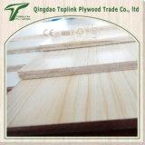 Madeira compensada ordinária da madeira compensada do pinho de Radiata para a mobília usada