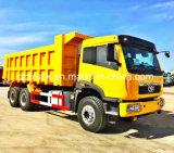 Camion de dumper lourd de FAW 25ton