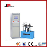 Máquina de balanceo dinámico horizontal para 50 Kg Rotor de motor, rodillo, eje, cilindro, ventilador centrífugo (PHQ-50)