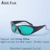 Répondre à ce fr 207 Femme de petite taille des lunettes de sécurité laser pour laser rouge635nm &les diodes laser 808nm
