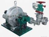 Turbina a vapore di contropressione di Citic 1MW con la caldaia della biomassa