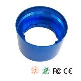 Точные части цвета CNC подвергая механической обработке анодируя алюминиевые