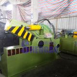 Máquina de estaca automática do metal Q43-2000 para recicl