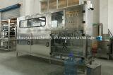 5 galón de la máquina de llenado de agua con certificado CE