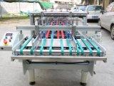 De Doos die van het Huisdier pp van pvc van de Hoogste Kwaliteit van de hoge snelheid Machine (Bodem Gesloten Type) lijmt