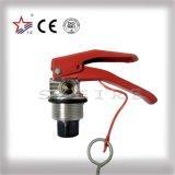 тип клапан ABC 1-10kg огнетушителя