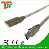 Nouveau type USB Type-C Data Cable alliage de zinc Données USB