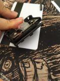 Mini desnatadora sin hilos Msr009 de la tarjeta magnética de Bluetooth