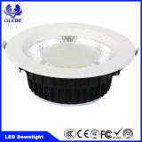 Nuevo precio ligero de la MAZORCA LED Downlight de los productos 7W 15W 18W 30W LED abajo