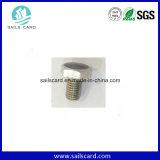 고품질 UHF RFID 반대로 금속 나사 꼬리표