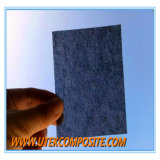 Gutes elektrisches leitendes Faser-Gewebe des Kohlenstoff-10GSM