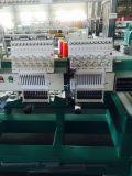 Máquina del bordado del casquillo Hye-T1502/400*450/del tubo