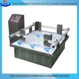 Machine de test de vibration de simulation de transport d'appareil de contrôle de vibration de constructeur
