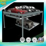 ذاتيّة سيارة [موتي-لر] موقف تجهيز (3-6 طبقات)