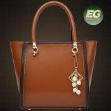 De modieuze Dames de Nieuwe Aankomst van Handtassen Elegante Dame Tasche Bag Woman Handbag van Pu voor Bureau en het Winkelen Sy8481