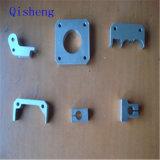 O CNC fêz à máquina a parte, peças de automóvel, personalizadas