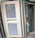 Großartiger AluminiumBifolding Insekt-Bildschirm (BHN-FD05)
