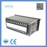 工夫卵のための顧客用産業使用法の定温器制御温度調節器