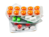 Tablettes de Westren Pharma Berberine pour la médecine humaine