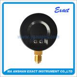 Manomètre à pression de la pompe - manomètre à pression pneumatique - jauge de pression