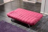 Fantástico futon sofa cama plegable Cum
