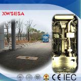 Resistente al agua (CE) bajo la vigilancia Uvss inteligente del vehículo (vehículo de seguridad)