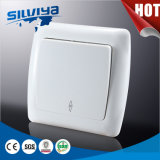 One Gang Two Way Electrical Wall Switch