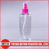 100ml leeren transparente ovale Flasche Hotsale (ZY01-A009)