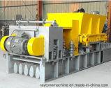 FertigBetonmauer-Panel-Maschinen-Höhlung-Kern-Platte, die Maschine herstellt