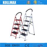 De in het groot Grating van het Staal van de Hoogste Kwaliteit Ladder van het Roestvrij staal